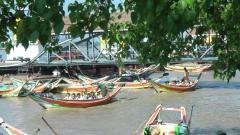 barques avec passagers