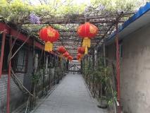 Pekin vieille ville