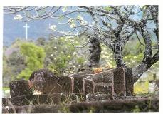 Tombe de Gauguin Atuona DA