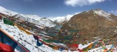 sur la route de l_Everest